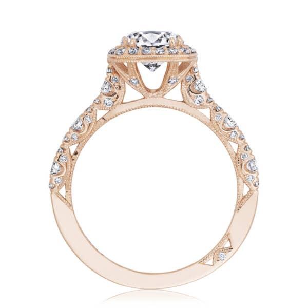 Tacori Engagement Rings - HT2560CU65PK
