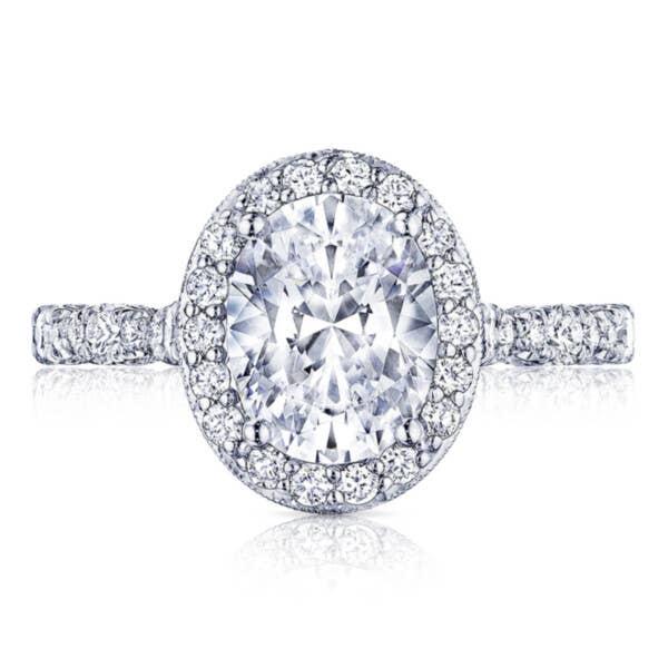 Tacori Engagement Rings - HT2560OV