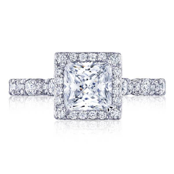Tacori Engagement Rings - ht2560pr