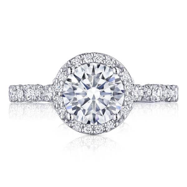 Tacori Engagement Rings - HT2560RD