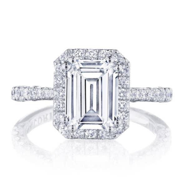 Tacori Engagement Rings ht2571ec85x65w