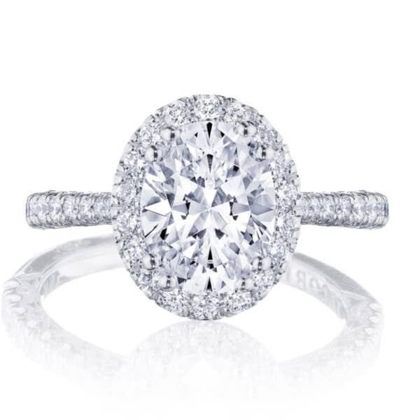 Tacori Engagement Rings -HT2571OV