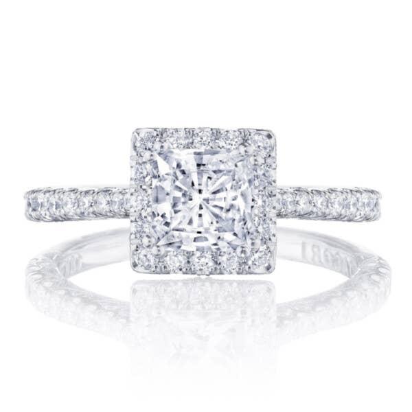 Tacori Engagement Rings -HT2571PR