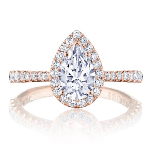 Tacori Engagement Rings -HT2571PS