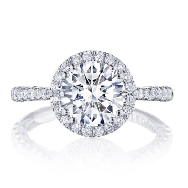 Tacori Engagement Rings -HT2571RD