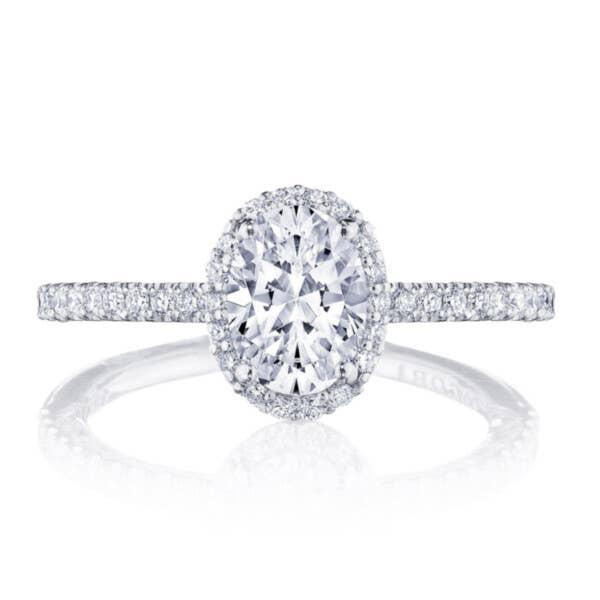 Tacori Engagement Rings -HT257215OV