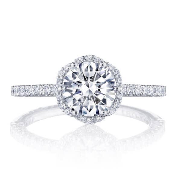 Tacori Engagement Rings -HT257215RD