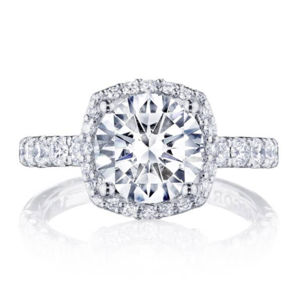Tacori Engagement Rings -HT257225CU85W