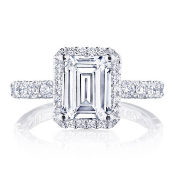 Tacori Engagement Rings -HT257225EC