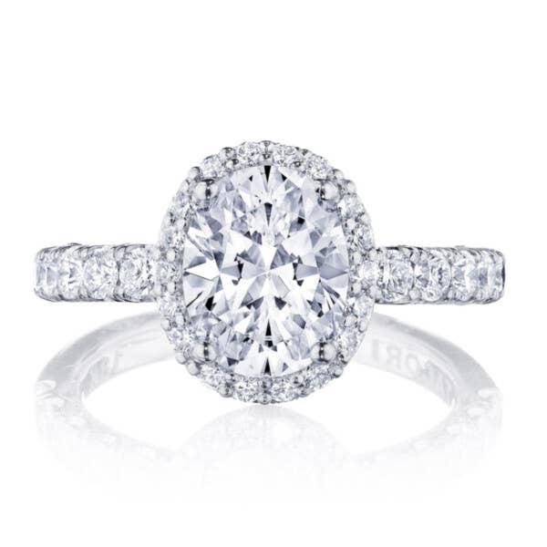 Tacori Engagement Rings -HT257225OV