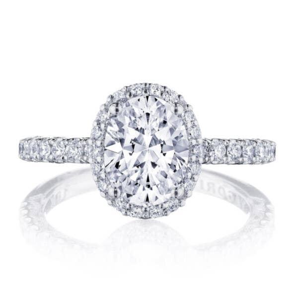 Tacori Engagement Rings -HT2572OV