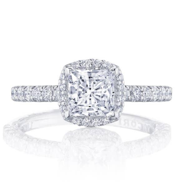 Tacori Engagement Rings -HT2572PR