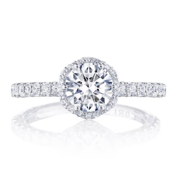 Tacori Engagement Rings -HT2572RD