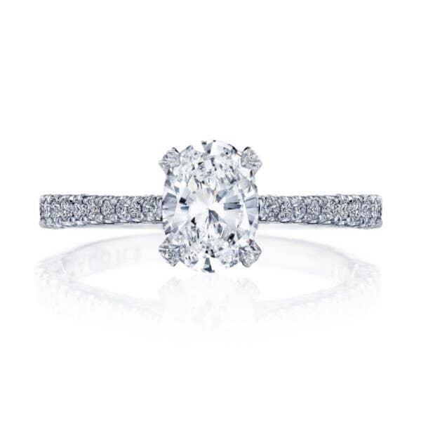 Tacori Engagement Ring HT2578OV