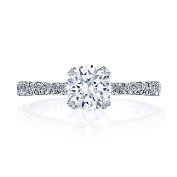 Tacori Engagement Ring HT2578RD