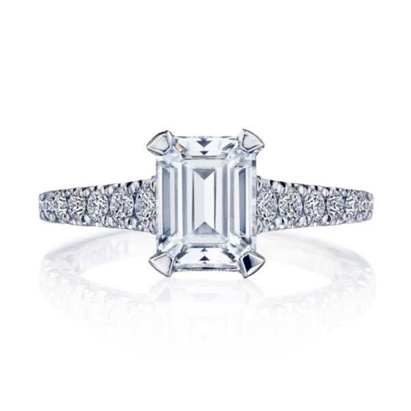 Tacori Engagement Ring HT2579EC