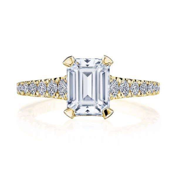 Tacori Engagement Ring HT2579EC8X6Y