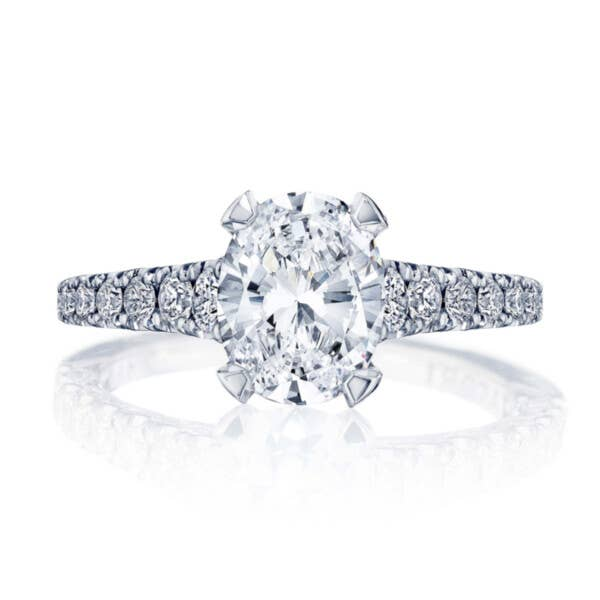 Tacori Engagement Ring HT2579OV
