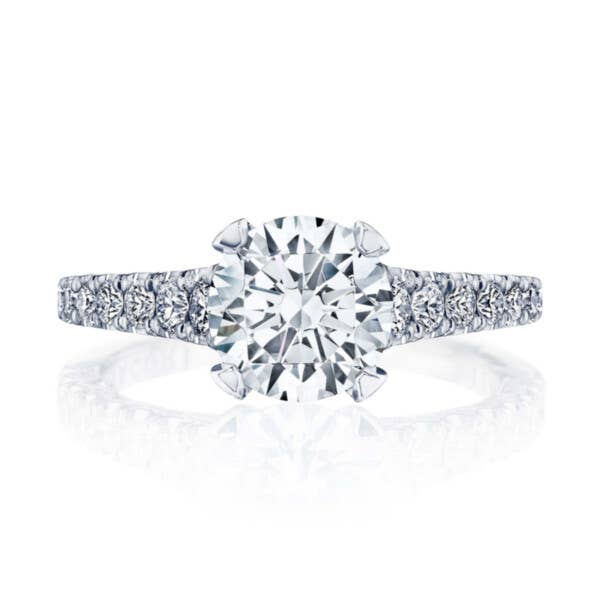 Tacori Engagement Ring HT2579RD