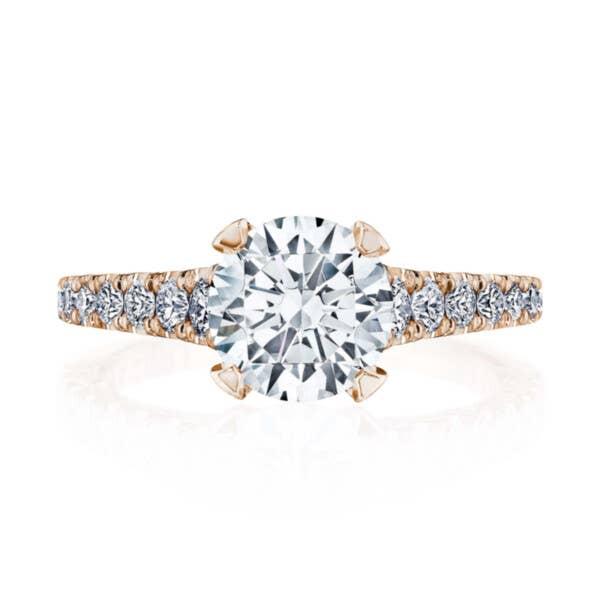 Tacori Engagement Ring HT2579RD75PK