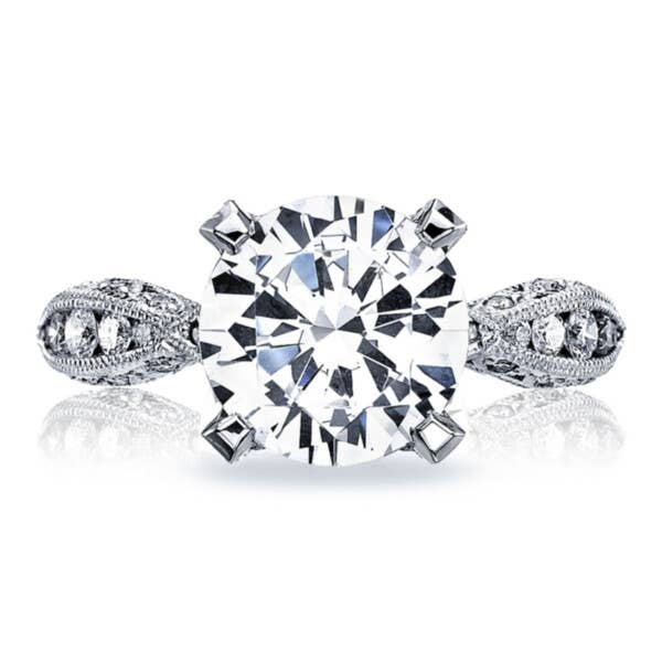Tacori Engagement Rings - HT2602RD