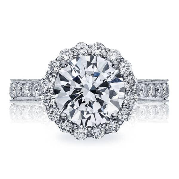 Tacori Engagement Rings - HT2605RD