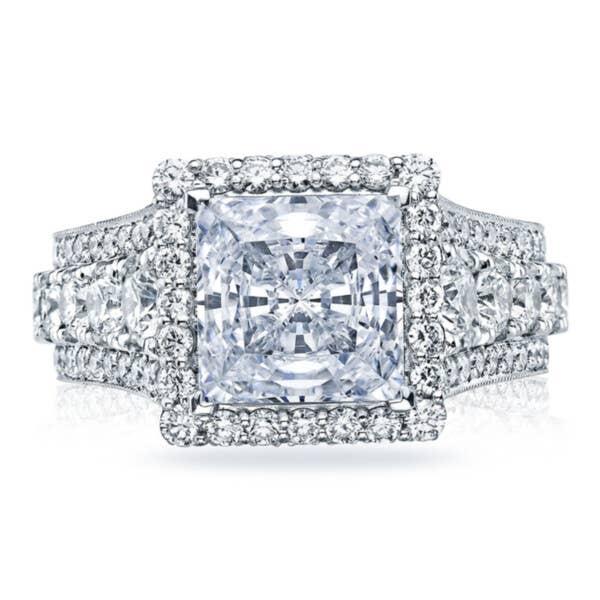 Tacori Engagement Rings - HT2613PR