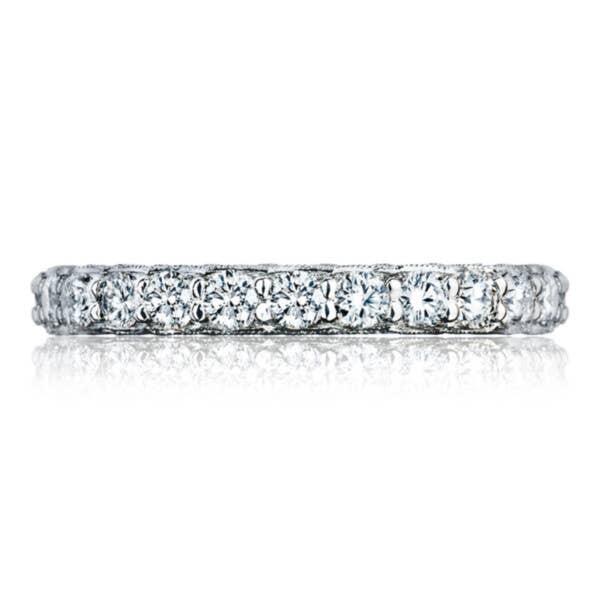 Tacori RoyalT Wedding Band - HT2614B