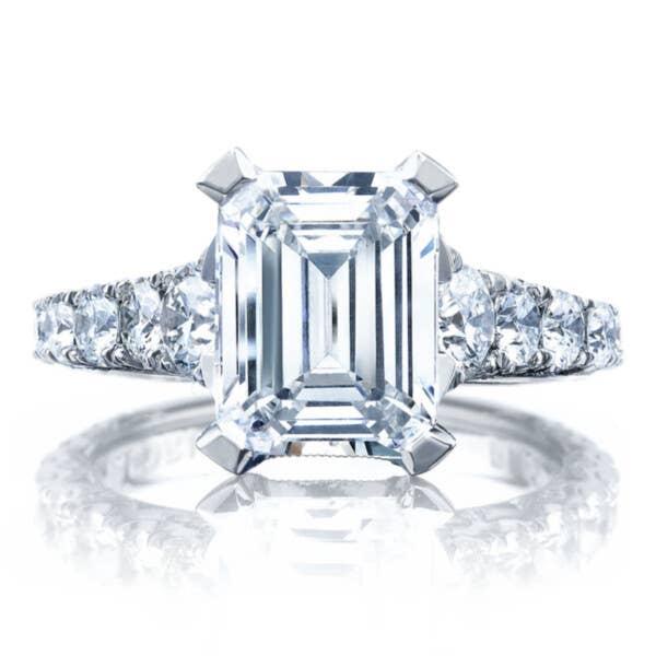 Tacori Engagement Rings - HT2623EC