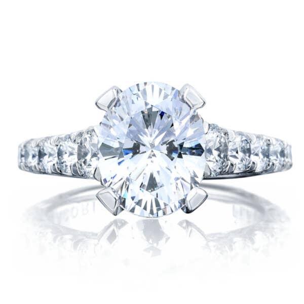 Tacori Engagement Rings - HT2623OV