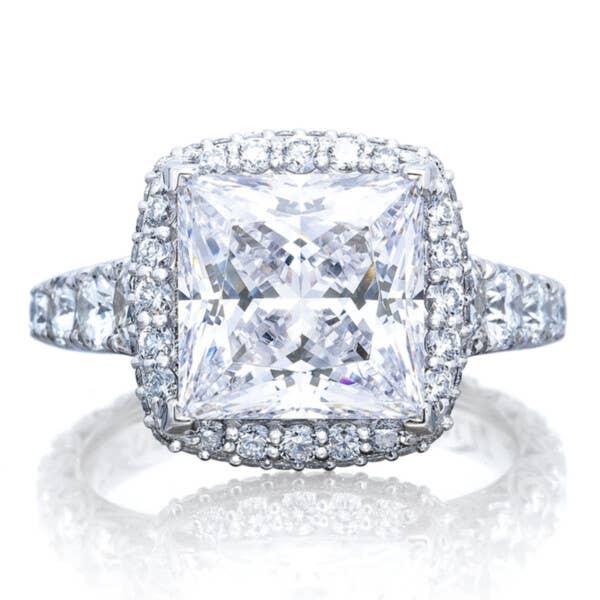 Tacori Engagement Rings - HT2624PR
