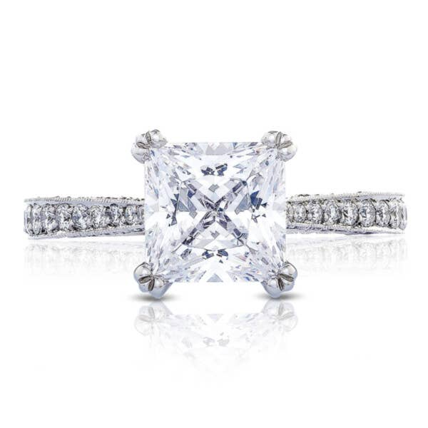 Tacori Engagement Rings - HT2626PR