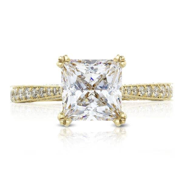 Tacori Engagement Rings - HT2626PR75Y