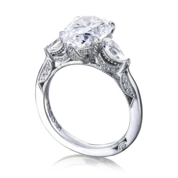 Tacori Engagement Rings - HT2628PS