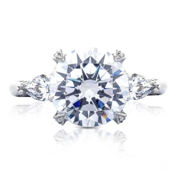 Tacori Engagement Rings - HT2628RD