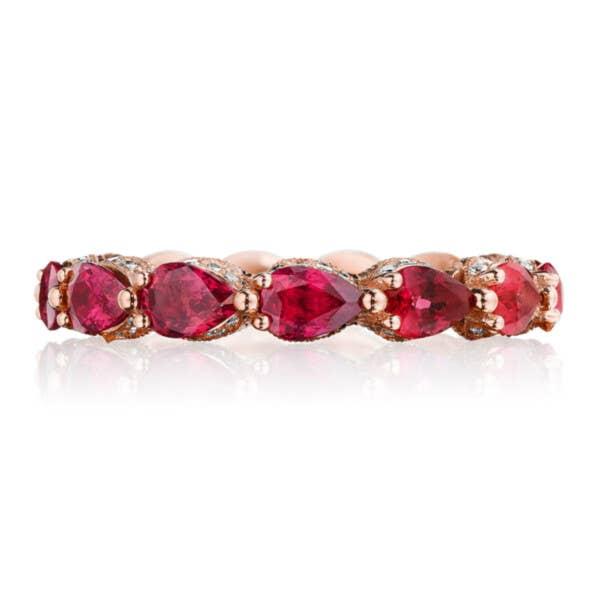 Tacori Engagement Rings -HT2642PKR