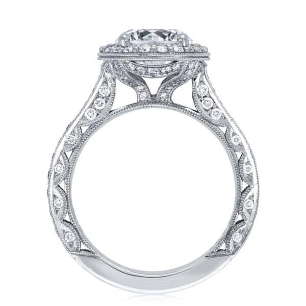 Tacori Engagement Rings - HT2650RD8