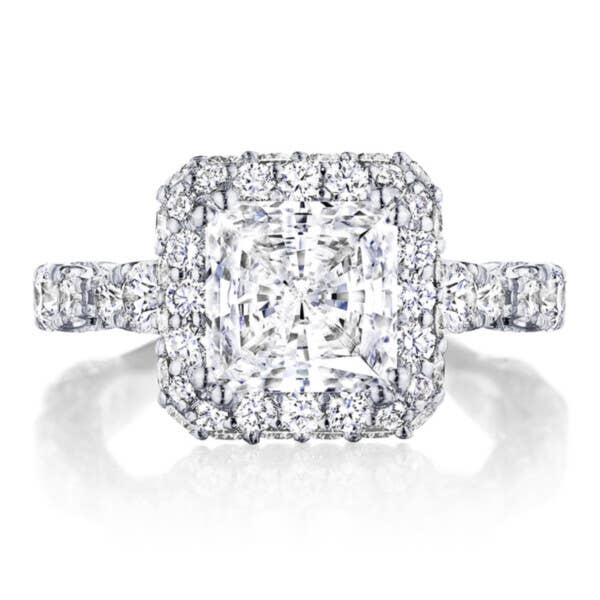 Tacori Engagement Rings - HT2653PR