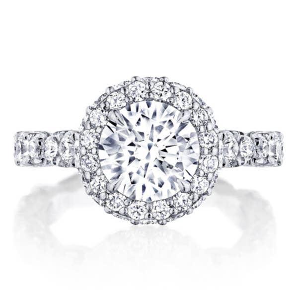 Tacori Engagement Rings - HT2653RD