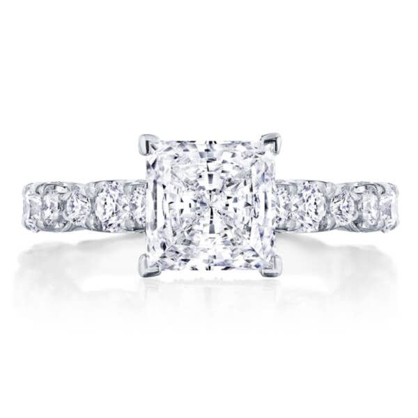 Tacori Engagement Rings - HT2654PR