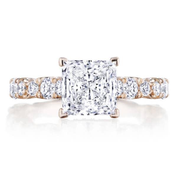 Tacori Engagement Rings - HT2654PR7PK