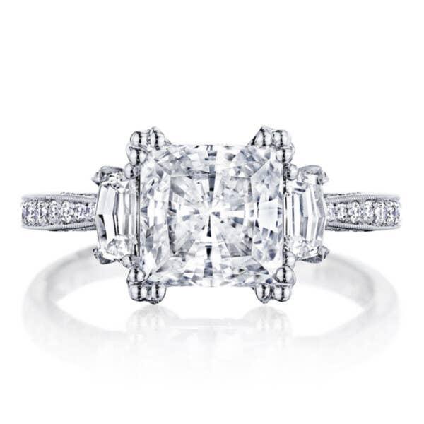 Tacori Engagement Rings - HT2655PR