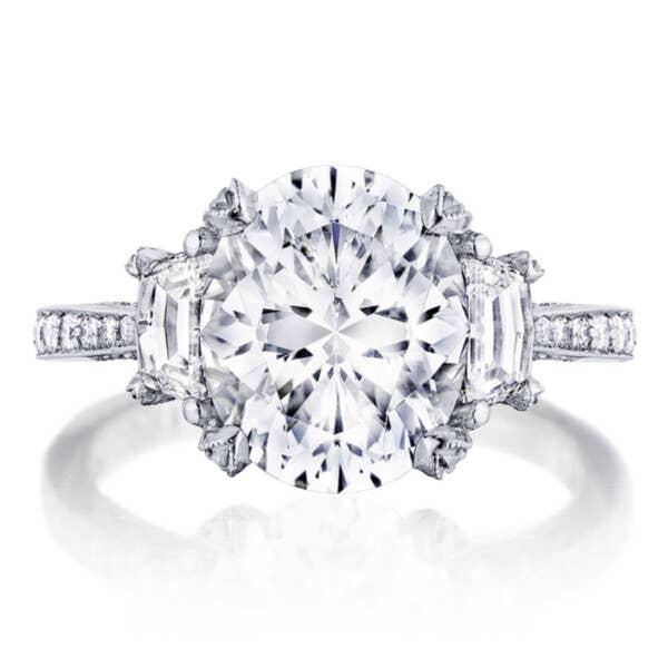 Tacori Engagement Rings - HT2656OV