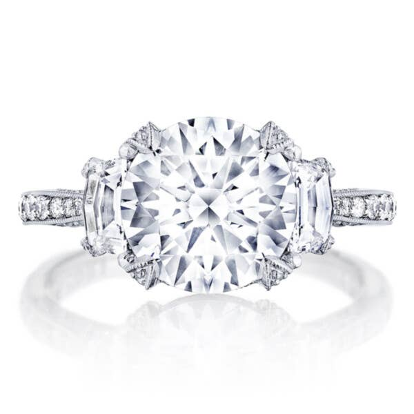 Tacori Engagement Rings - HT2656RD