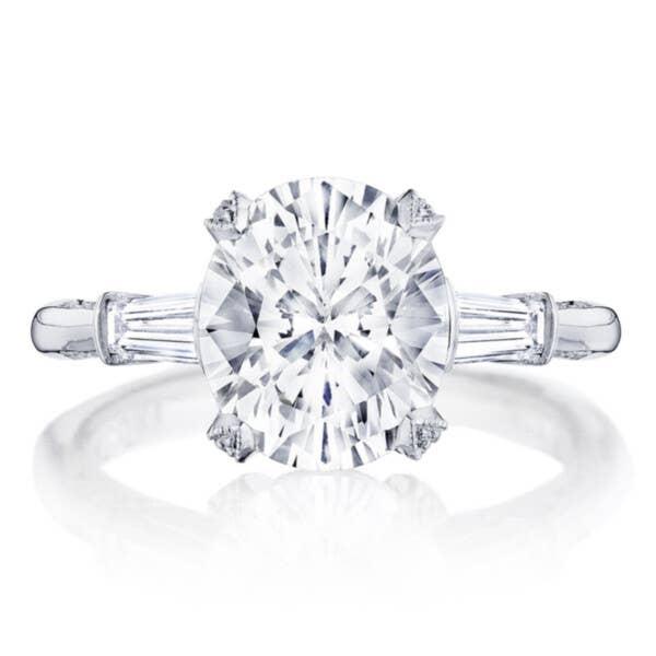 Tacori Engagement Rings - ht2657ov