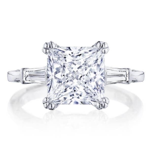 Tacori Engagement Rings - ht2657pr