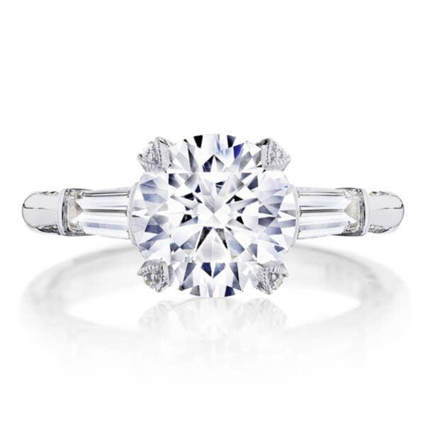 Tacori Engagement Rings - HT2657RD