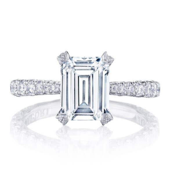 Tacori Engagement Rings -HT2663EC
