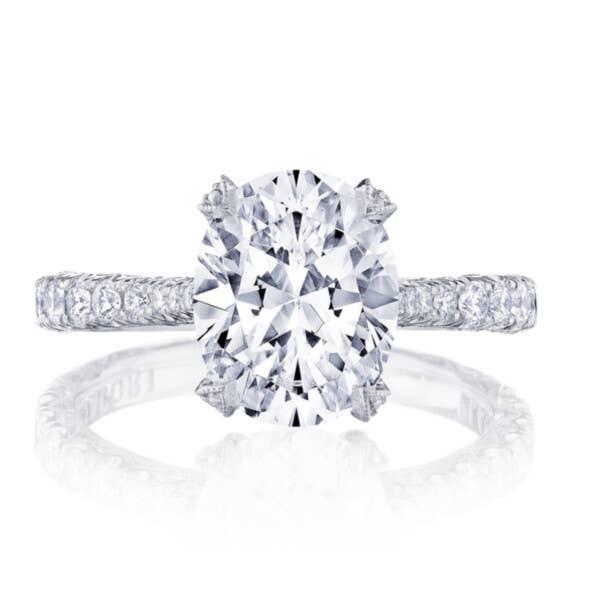 Tacori Engagement Rings -HT2663OV