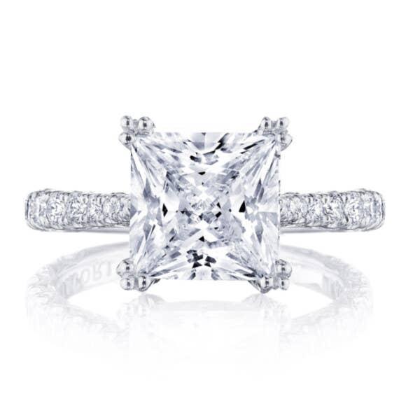 Tacori Engagement Rings -HT2663PR85